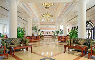 Hotel Charmillion Club Resort Lounge/Empfang