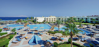 Hotel Charmillion Club Resort Pool