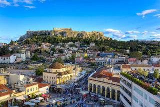 Hotel Athens Cypria Sehenswürdigkeiten