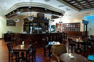 Hotel Holiday Inn Bur Dubai - Embassy District Bar
