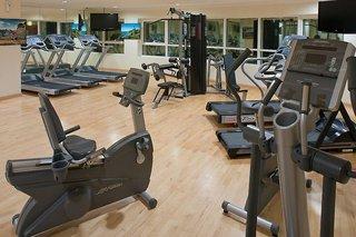 Hotel Holiday Inn Bur Dubai - Embassy District Sport und Freizeit