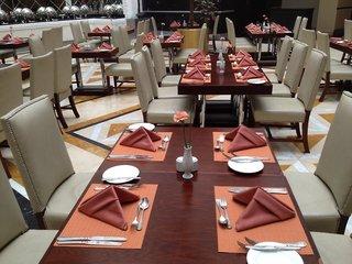 Hotel Holiday Inn Bur Dubai - Embassy District Restaurant