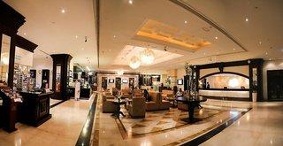 Hotel Holiday Inn Bur Dubai - Embassy District Lounge/Empfang