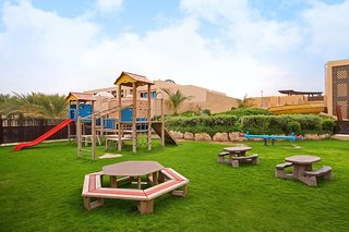 Hotel Hilton Ras Al Khaimah Resort & Spa Kinder