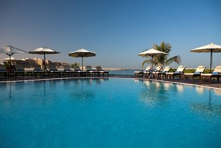 Hotel Hilton Ras Al Khaimah Resort & Spa Pool