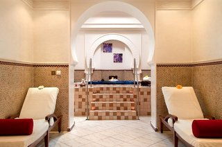 Hotel Hilton Ras Al Khaimah Resort & Spa Wellness
