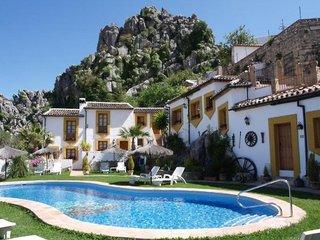 Hotel Casas de Montejaque Pool