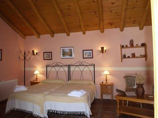 Hotel Casas de Montejaque Wohnbeispiel