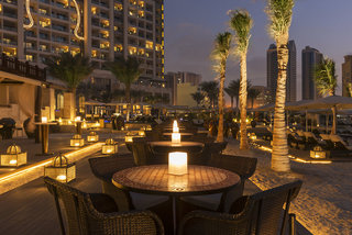 Hotel Ajman Saray, A Luxury Collection Resort Restaurant