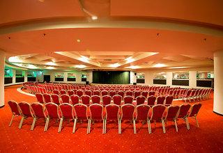Hotel Limak Atlantis Hotel & Resort Konferenzraum