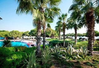Hotel Limak Atlantis Hotel & Resort Garten