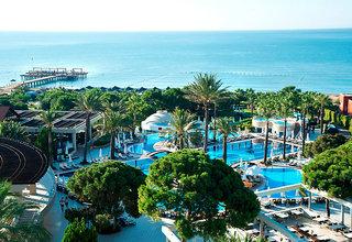 Hotel Limak Atlantis Hotel & Resort Pool