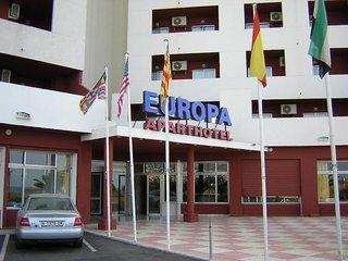 Hotel Hotel Port Europa Außenaufnahme