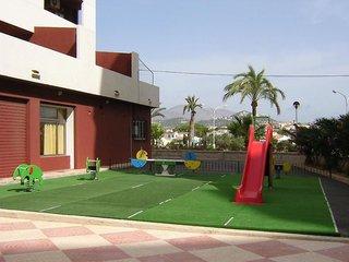 Hotel Hotel Port Europa Sport und Freizeit