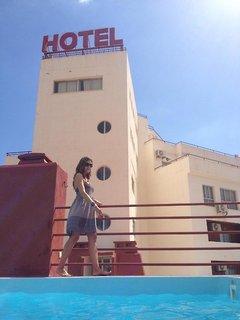 Hotel Hotel Port Europa Pool