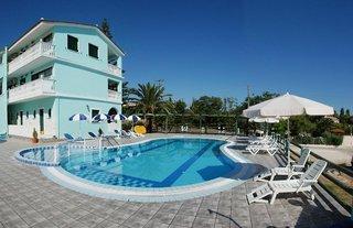 Hotel Amarylis Studios & Apartments Pool