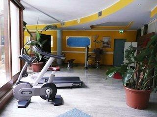 Hotel Alexander Sport und Freizeit