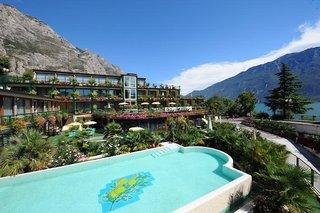 Hotel Alexander Pool