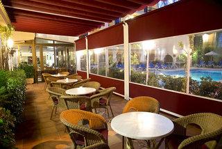 Hotel Amoros Bar