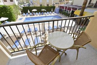 Hotel Amoros Wohnbeispiel
