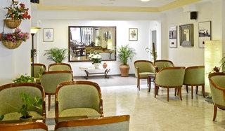Hotel Amoros Lounge/Empfang