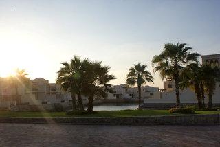 Hotel The Cove Rotana Resort Garten