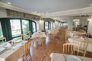 Hotel Delphi Art Restaurant