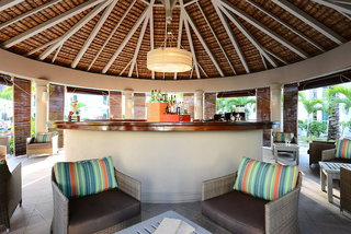 Hotel Veranda Palmar Beach Bar