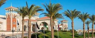 Hotel Baron Palace Resort Außenaufnahme