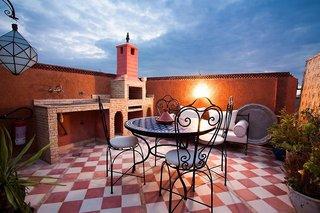 Hotel Dar Ikalimo Terasse