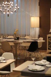Hotel Conqueridor Restaurant