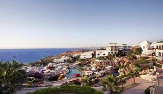 Hotel Hyatt Regency Sharm El Sheikh Außenaufnahme