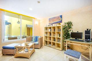 Hotel Punta Marina Lounge/Empfang