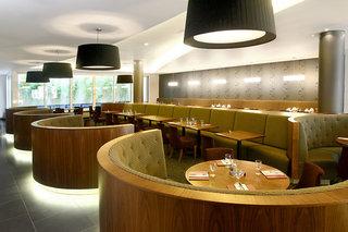 Hotel Jurys Inn Restaurant