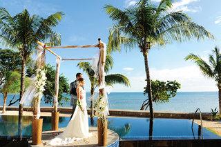 Hotel Angsana Balaclava Hochzeit