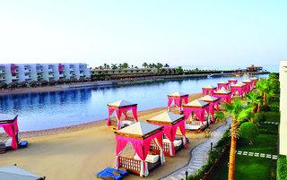 Hotel SUNRISE Crystal Bay Resort - Grand Select Strand
