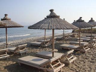 Hotel Diamond Deluxe Hotel - Erwachsenenhotel Strand