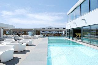 Hotel Diamond Deluxe Hotel - Erwachsenenhotel Terasse