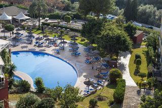 Hotel Salles Marina Portals Pool