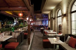 Hotel Axos Restaurant