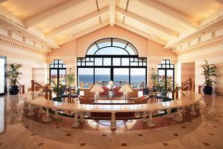 Hotel Hyatt Regency Sharm El Sheikh Lounge/Empfang