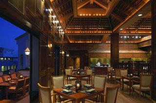 Hotel Hyatt Regency Sharm El Sheikh Restaurant
