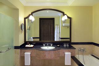 Hotel Hyatt Regency Sharm El Sheikh Badezimmer