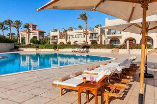 Hotel Cleopatra Luxury Resort Makadi Bay Pool