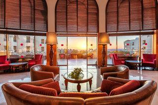 Hotel Cleopatra Luxury Resort Makadi Bay Lounge/Empfang
