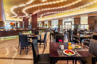 Hotel Cleopatra Luxury Resort Makadi Bay Restaurant