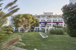 Hotel Prinsotel La Caleta Garten