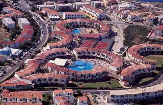 Hotel Lentiscos Apartamentos Luftaufnahme