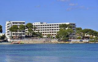 Hotel Alua Miami Ibiza Hotel Außenaufnahme