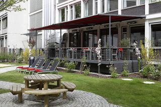 Hotel aletto Hotel & Hostel Kudamm Garten